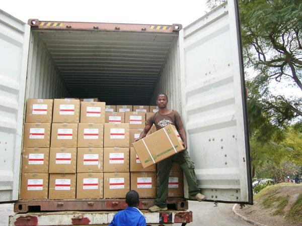 Malawi case
