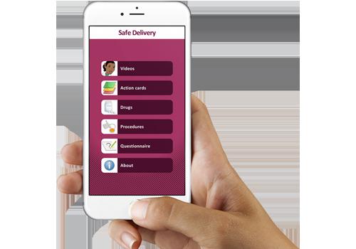 safe-delivery-app
